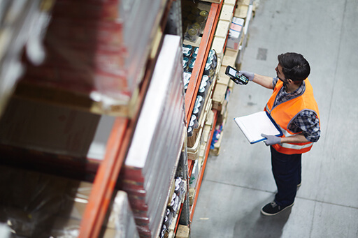 Protect your small business by reducing operational warehouse costs.